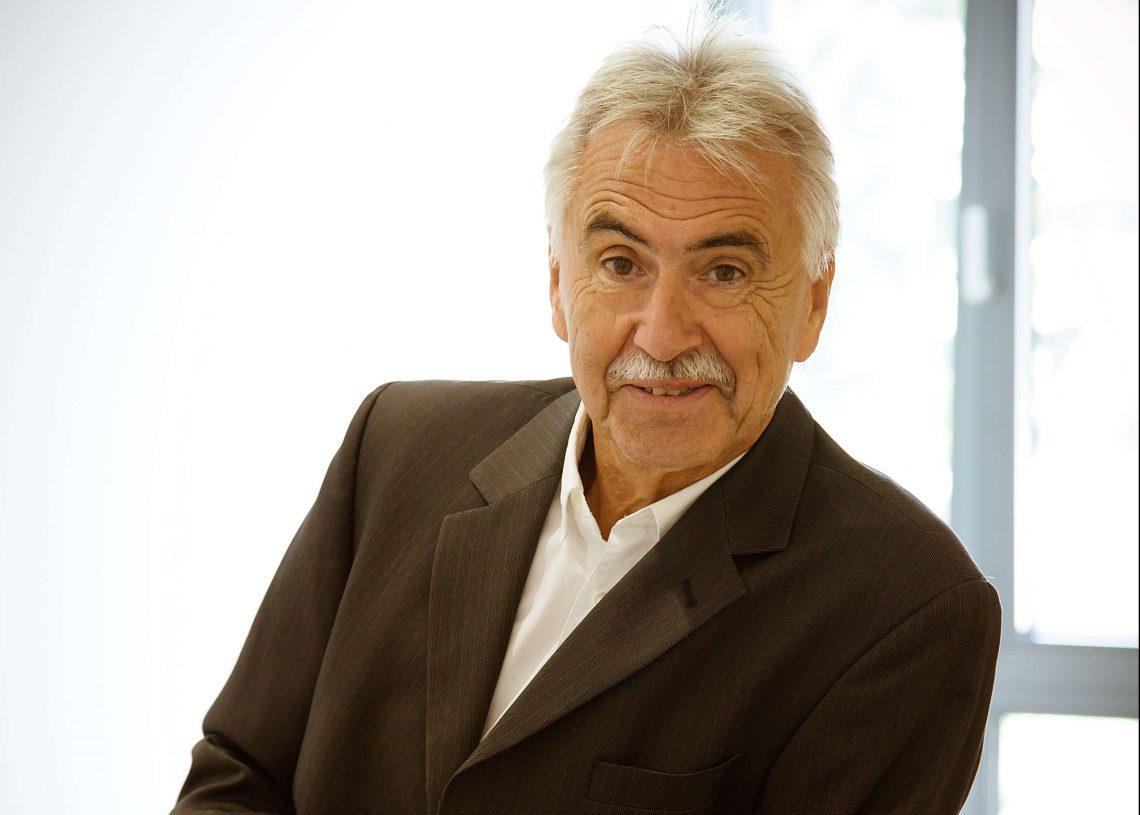 Dr. Bernd Gimbel Betriebliches Gesundheitsmanagement