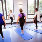 Betriebliches KörperManagement Rückenkurs - Rückfit - Betriebliche Gesundheitsförderung - Corporate Health - Firmenfitness, Rückentraining, TK Rückenkurs