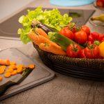 Betriebliches KörperManagement - Gesunde Ernährung