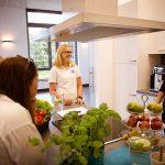 Betriebliches KörperManagement - Kurs für gesundes Kochen und ausgewogene Ernährung, gesund abnehmen; Workshop Ernährung