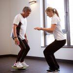 Betriebliches KörperManagement - Personal Training auch für angehende Senioren oder Junggebliebene