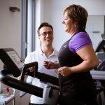 Persönliches KörperManagement Personal Training Herz-Kreislauf