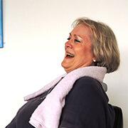 Referenz Persönliches KörperManagement® Elke Berger