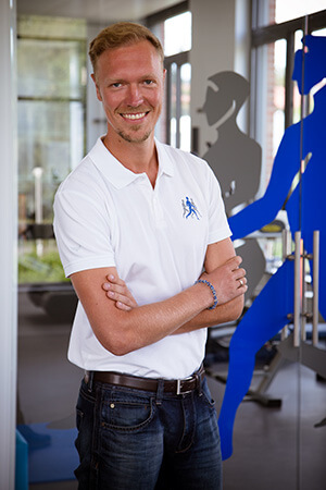 Stefan Lang, LL.M. - Berater, Prozessberater, Betriebliches Gesundheitsmanagement, Fördermittelberatung