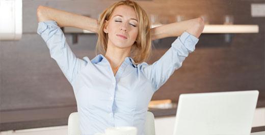 Bandscheiben, gesunder Rücken, Fit am Arbeitsplatz, Rückentraining
