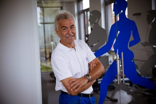 Personal Trainer, Gesundheitsberater
