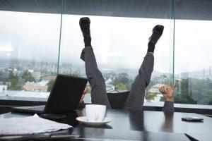 Resilienz Management, Stress Management