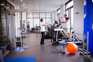 Fitness im Unternehmen