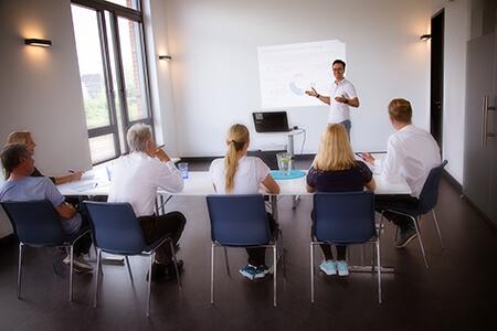 Bedarfsanalyse im Betrieblichen KörperManagement