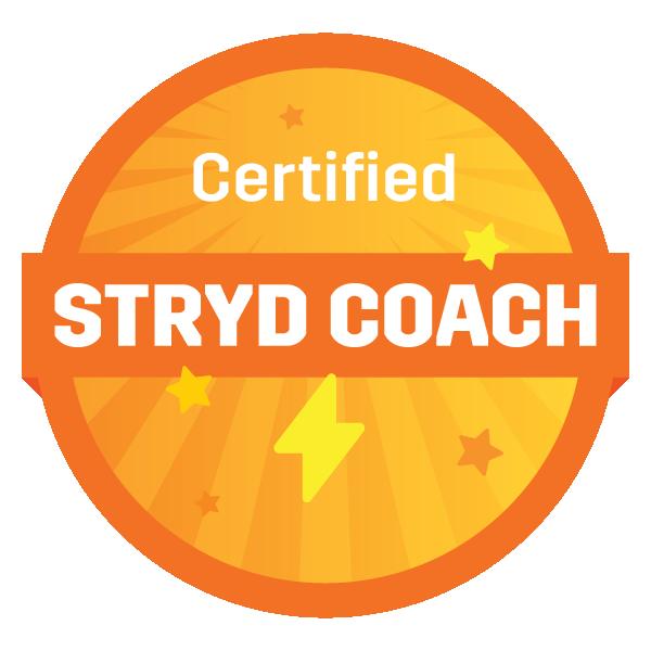 Stryd Running Coach
