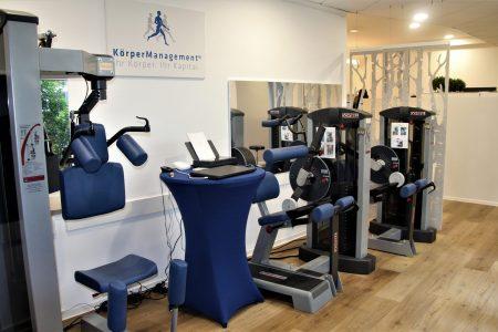 KörperManagement Institut Arthron Gesundheitszentrum
